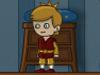 爱德华王子逃离宫殿