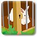 被困兔子逃脱