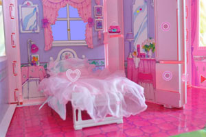 被困的芭比公主2