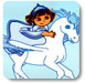 朵拉救白雪公主