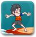 冒险岛冲浪大赛