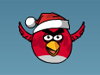 愤怒的小鸟过圣诞