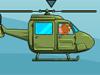 杰瑞直升机轰炸汤姆