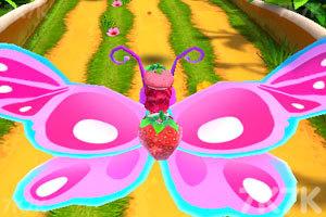 草莓公主跑酷无敌版