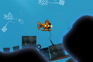 潜艇海底冒险