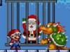 超级马里奥解救圣诞老人