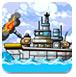 海上超级战舰