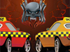 出租车地狱赛道竞速