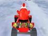 圣诞老人赛车3D