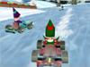 圣诞精灵赛车3D