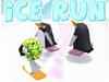 企鹅的滑雪竞技场