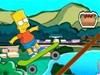 巴特玩滑板2
