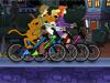 史酷比自行车竞赛