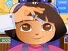 朵拉和迭戈看眼科