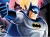 卡通蝙蝠侠拼图