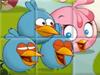 愤怒的小鸟家族拼图