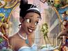 《公主与青蛙》拼图