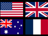 世界国旗连连看