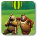 熊大熊二吃西瓜