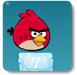 愤怒的小鸟爱洗澡