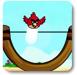 愤怒的小鸟夺地盘2