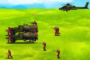 军事战役2