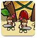 葫芦娃保卫战